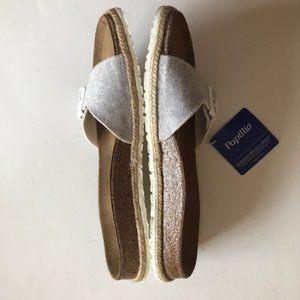 Birkenstock Papillio Madrid Pap sandal. Size: 9
